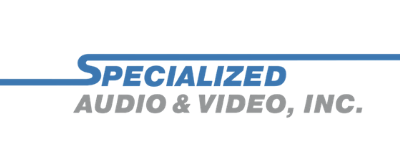 Security System, Audio, Video Installers |  Specialized Audio & Video, Inc.