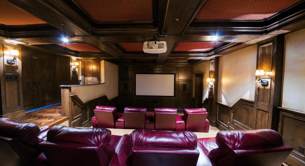 common home theater problems - Sacramento CA