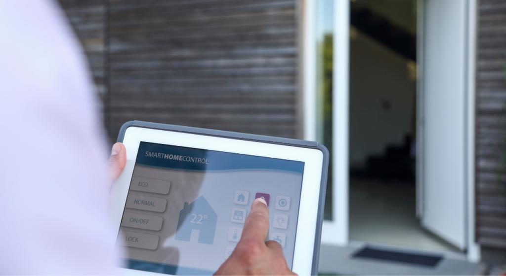 smart locks for keyless home - Sacramento audio and video - Sacramento CA