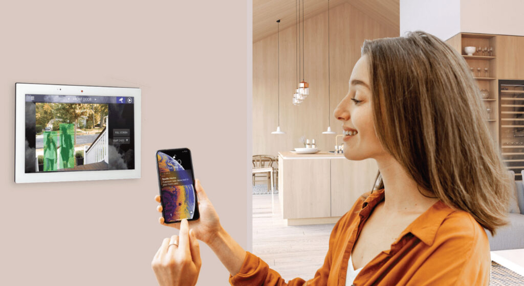 why smart home automation provides peace of mind - Roseville
